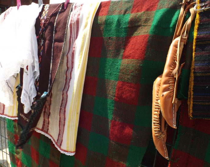 Сакар планина – самобитна и с характер